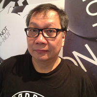 ジェフリー・チャン